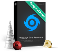 christmas giveaway data recovery software