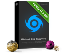 data recovery christmas giveaway
