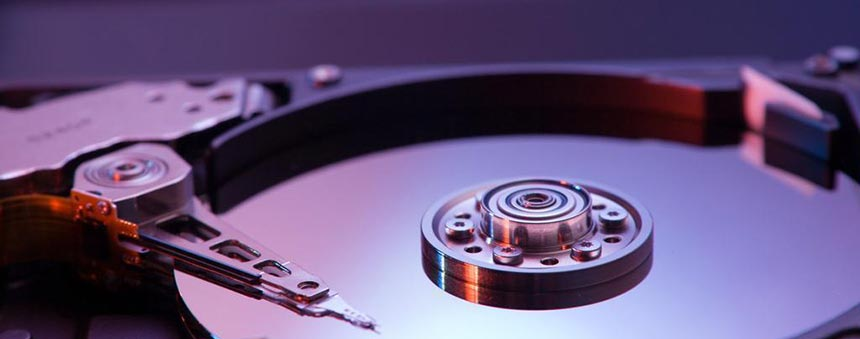 recover formatted hard drive
