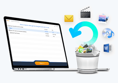 Mac Word Document Recovery Software