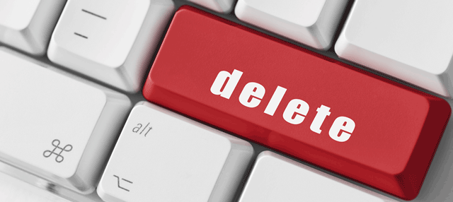 Recover Deleted Files after Shift+Delete