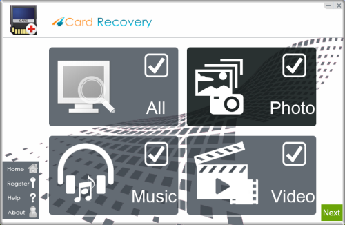 top sd card recovery software