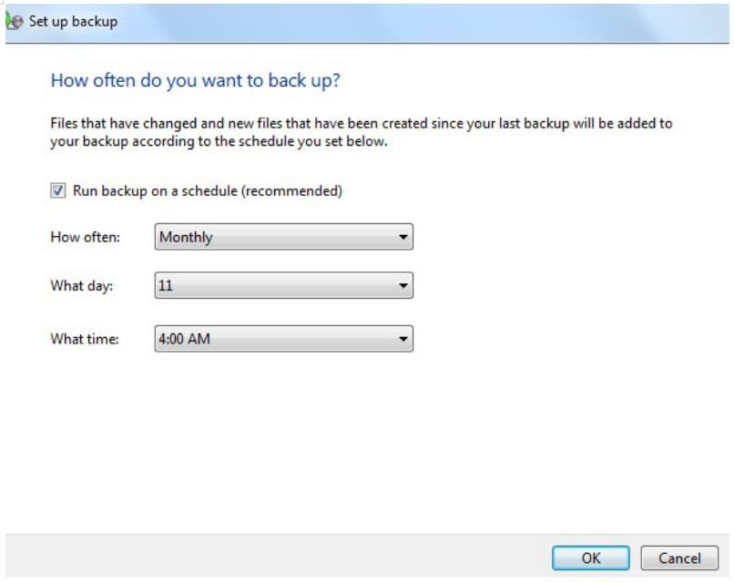 backup computer windows 7