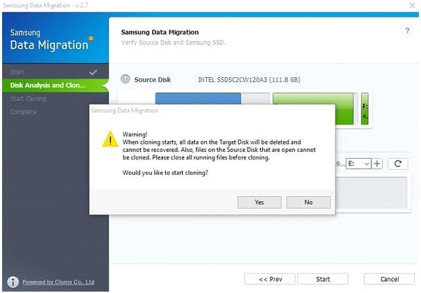 how to clone hard drive windows 10