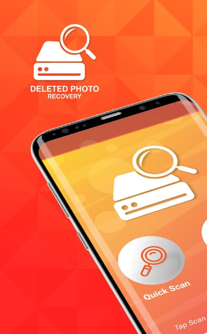 corrupted sd card recovery android app