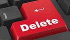 delete files that won't delete