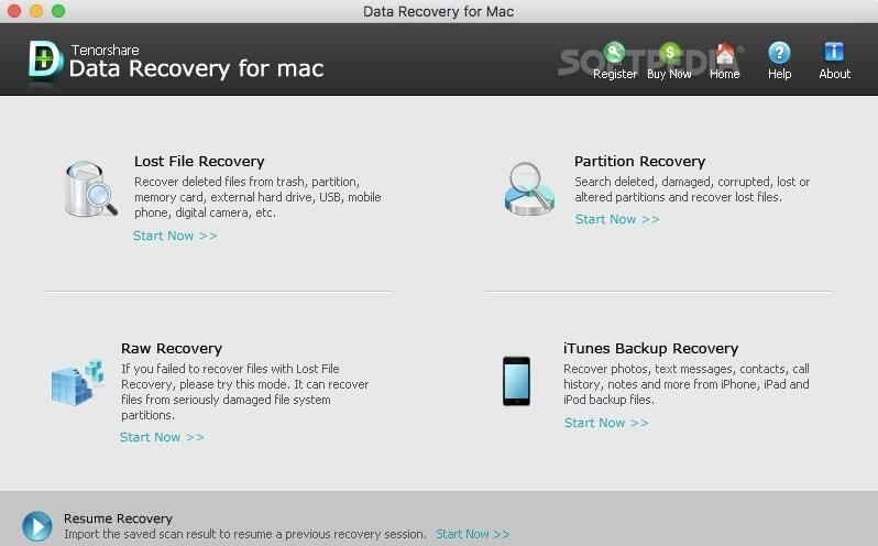 disc recovery osx