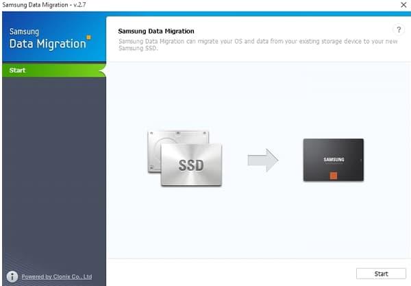 samsung disk clone software