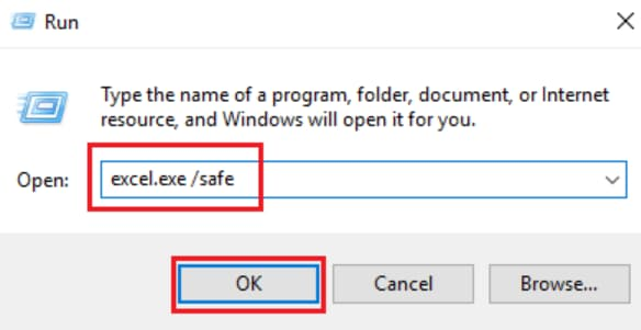 excel cannot open the file because the extension is not valid