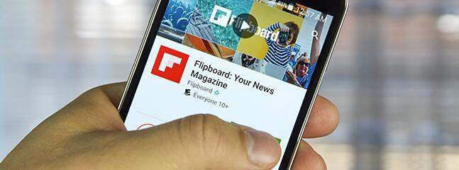 top news apps for iphone