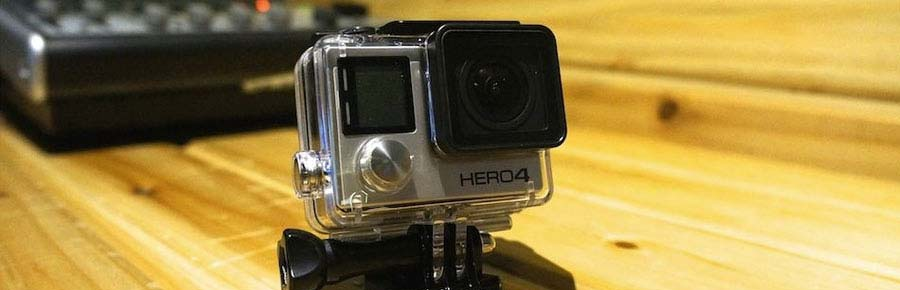 how to reset gopro