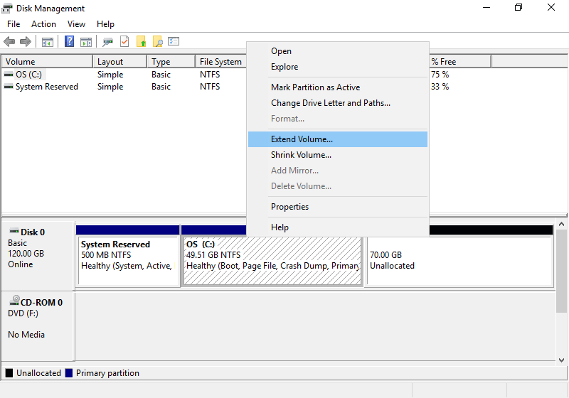 windows 10 not showing usb, usb hard drive not showing up on windows 10