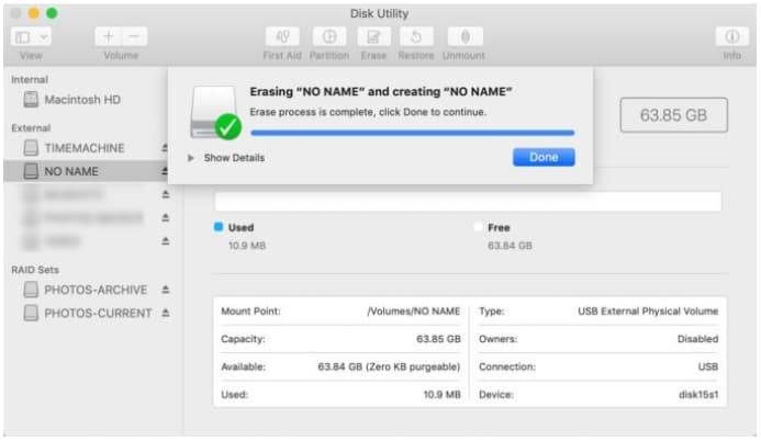 how to fix grayed out files on mac