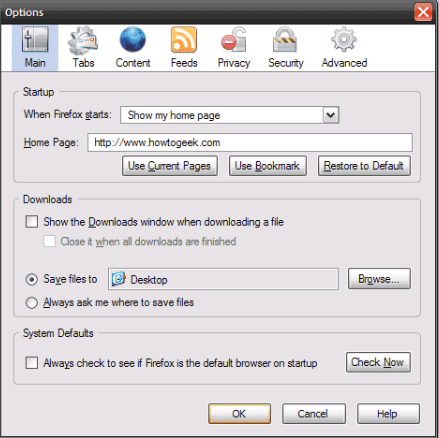 unable to open download file
