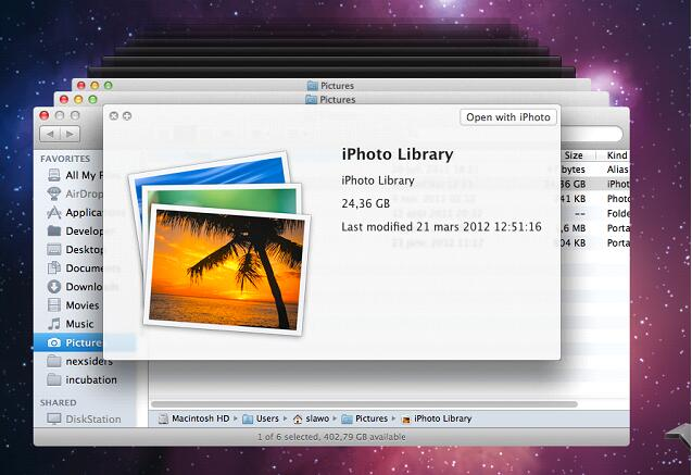 how to recover deleted photos from iphoto mac