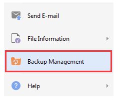 how to recover unsaved wps document
