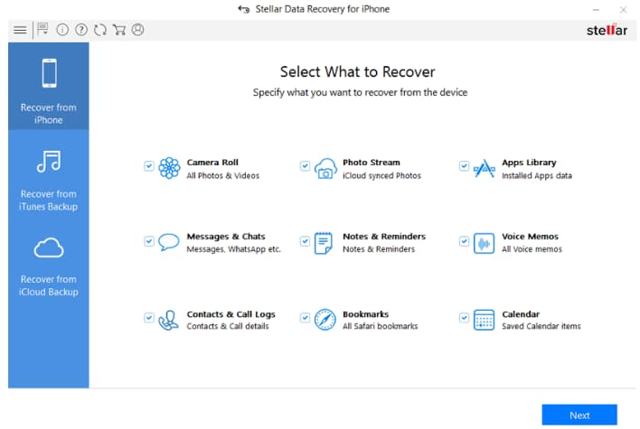 best ipod data recovery software