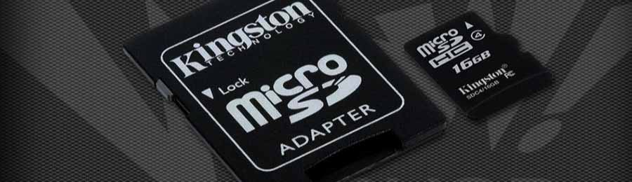 kingston sd card recovery
