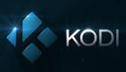 how to restore data on kodi