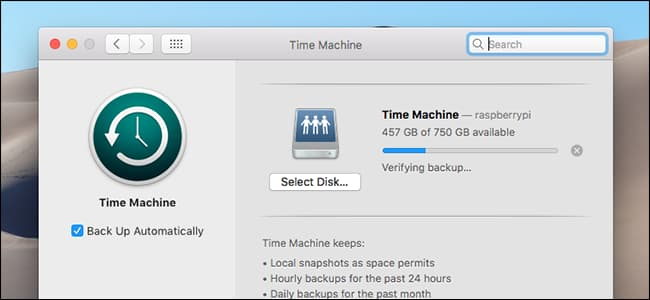 why is emptying trash so slow on mac