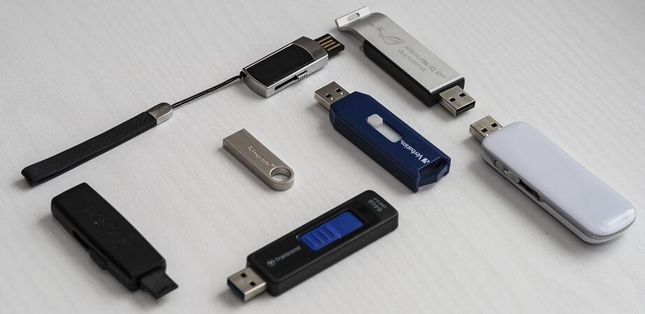 memory stick recovery