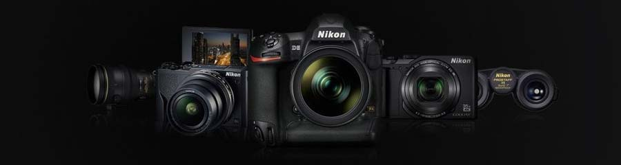 recover deleted videos from Nikon camera