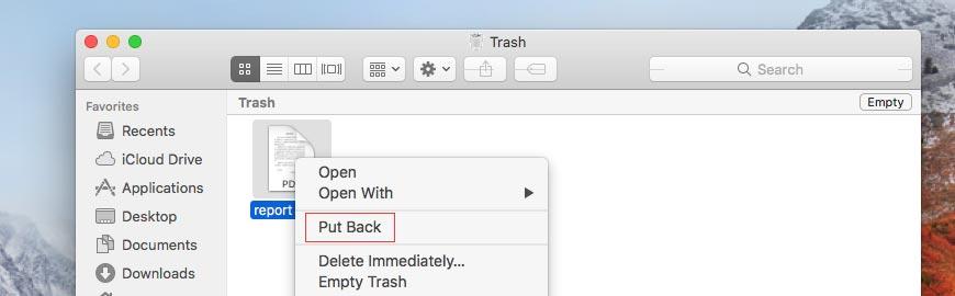 pdf recovery mac