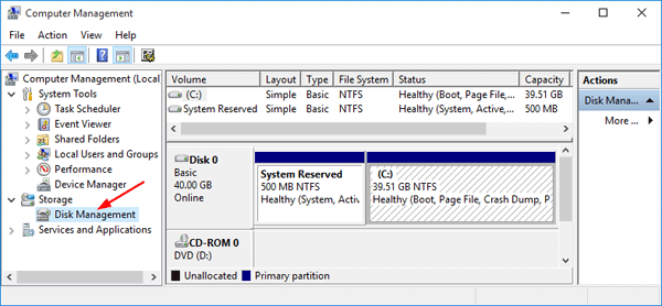 how to recover NTFS partition without losing data