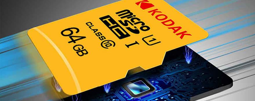 how to recover photos from Kodak sd card
