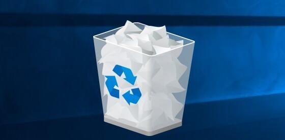 Recycle Bin Recovery