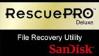 sandisk ssd recovery