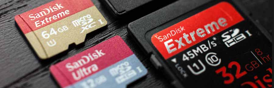 SanDisk Repair Tool to Repair SanDisk SD Card/USB/HDD/SSD