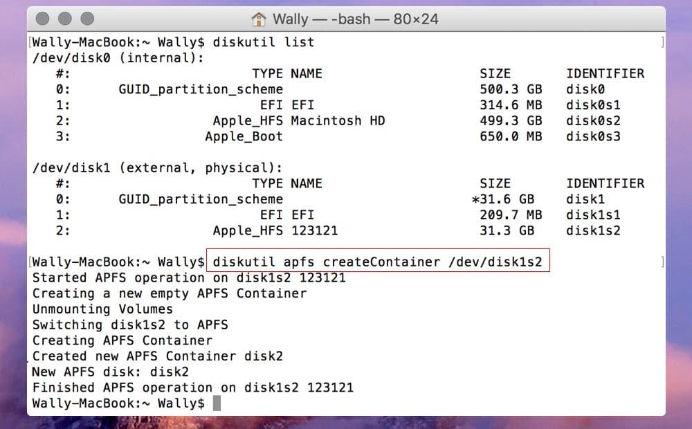 macbook pro slow usb transfer rate