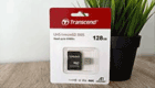 transcend sd card recovery software