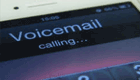 recover permanently deleted voicemail iphone